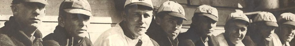 1911 San Francisco Seals
