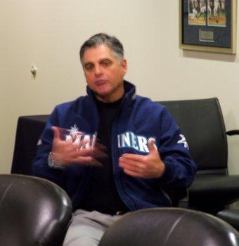 Rick Adair, Pitching Coach